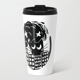 Catastrophe  Travel Mug