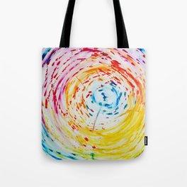 Soul Unbound Tote Bag