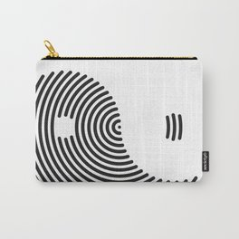 Yin-yang Carry-All Pouch