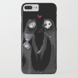 Together Forever iPhone Case