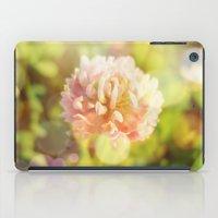 clover iPad Cases featuring Clover by Magic Emilia