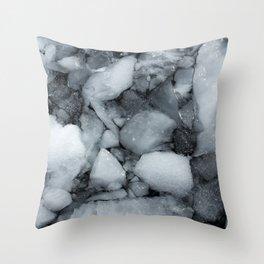 Giant Slushie Throw Pillow
