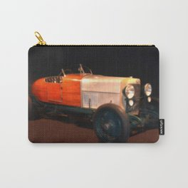 Vintage Italian Roadster | Nadia Bonello Carry-All Pouch