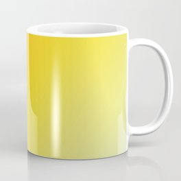 Blinding Sun - Gradients are the new colors Coffee Mug