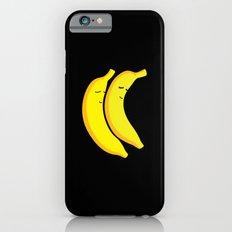 Spooning Bananas Slim Case iPhone 6s