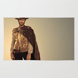 Clint Eastwood Rug