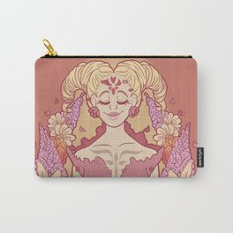 Flower Power CCS Carry-All Pouch