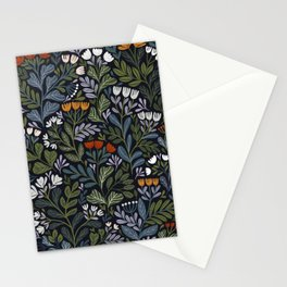 Month of May Stationery Cards
