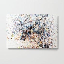 Abstract Fun 24 Metal Print