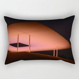Skyspace Rectangular Pillow