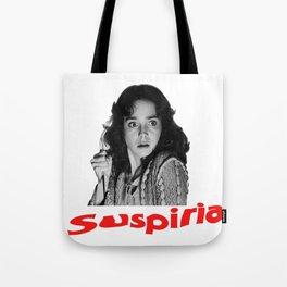 Jessica Harper (Suspiria, 1977) Tote Bag
