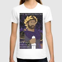 Hadrian T-shirt