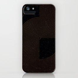 Divine Hymn iPhone Case