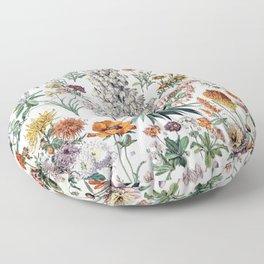 Fleurs Floor Pillow
