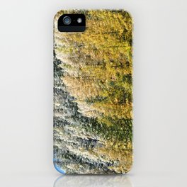 The Forest Of Colours iPhone Case
