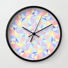 Kaleidoscope - LBC Wall Clock