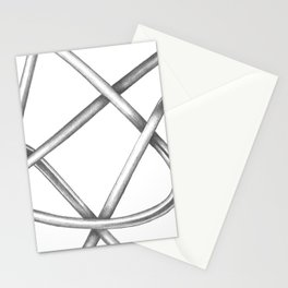 Paperclip #2 Stationery Cards