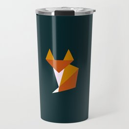 Tiny Fox Travel Mug