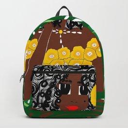 Tropical Gal Backpack