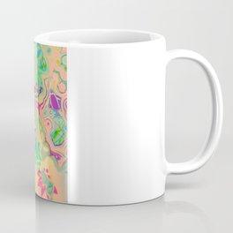 Florale fantasy Coffee Mug