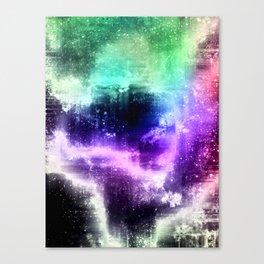 α Crux Canvas Print