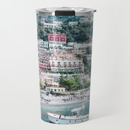 In Positano Travel Mug