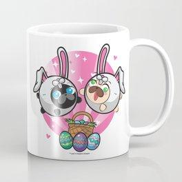 Poopie & Doopie - Happy Easter! Coffee Mug