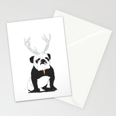 Wannabe Surgery Stationery Cards