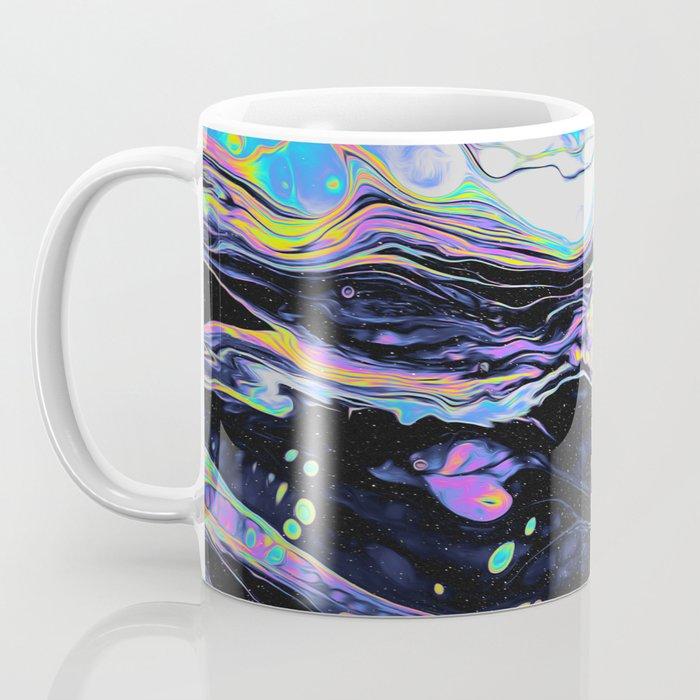 GLASS IN THE PARK Coffee Mug