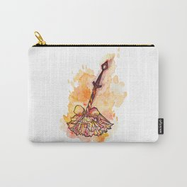 Dark Souls Bonfire Carry-All Pouch