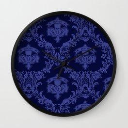 KOK Custom Wall Clock