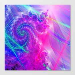 Luminous Canvas Print