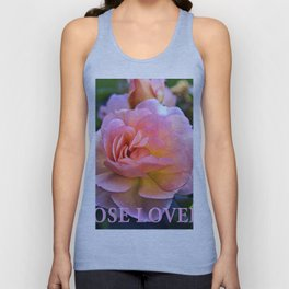 A ROSE is a ROSE Unisex Tank Top