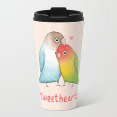 Tweethearts Travel Mug