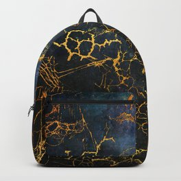 KINTSUGI  ::  Embrace Damage Backpack