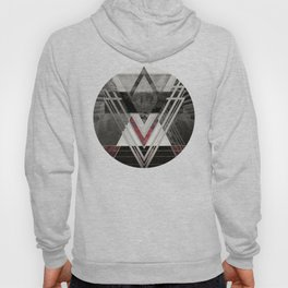 Circle Of Illumination Hoody