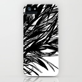 Roots, Branches 01 iPhone Case