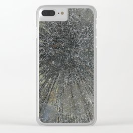 Splash  DPG150604 Clear iPhone Case
