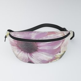 Spring Daisies Fanny Pack