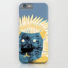 Lion leon iPhone 6s Slim Case