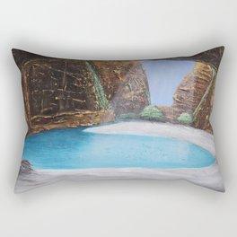 Colossal Rectangular Pillow