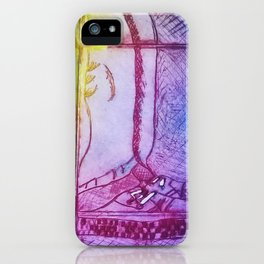 pies iPhone Case