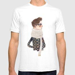 samuele T-shirt