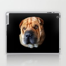 Shar Pei Laptop & iPad Skin