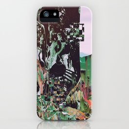 WKRNGTHR3 iPhone Case