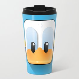 donald duck Travel Mug