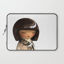 Kokeshi 08 Laptop Sleeve