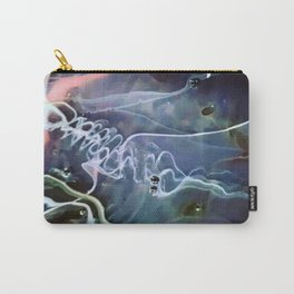 Parasites  in our existence Carry-All Pouch