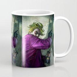 The Joke Coffee Mug