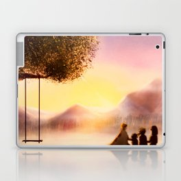 Magic Hour Laptop & iPad Skin